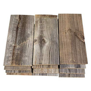 Reclaimed/Rustic Wood For DIY Projects